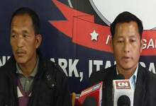 Photo of Arunachal: After Risso now Biki's family rejects Govt compensation
