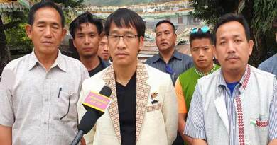 Arunachal Elections: My main agenda is to work for the indigenous people of stateKhyoda Apik