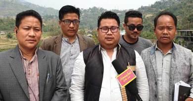 Arunachal polls: My dream is to serve the society- Rumak Jomoh