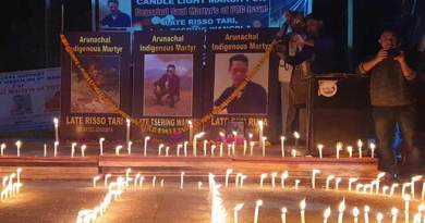 Itanagar: Not to give political colour to the killing of three youth- family members
