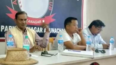 Photo of Itanagar: Manhandling of journalists condemned
