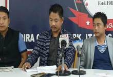 Photo of Itanagar: Rename the IG Park tennis court as 'martyr's ground- Student organisations