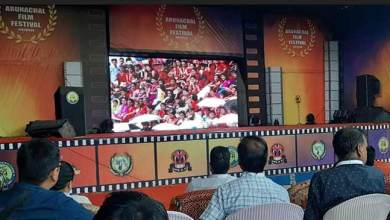 Photo of Itanagar: 6th Arunachal Film festival gets underway