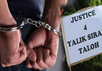 Yalik Siram Taloh case: Prime accused Kamin Taloh arrested from Nagaland
