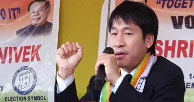 Arunachal Polls: BJP and congress are responsible for recent PRC fiasco- Khyoda Apik