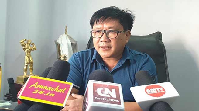 Kumar Waii ask Govt to clarify financial status