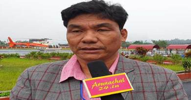 Arunachal Elections:we will get a chance to serve the people of state- Takam Pario