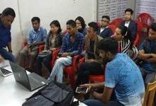 Photo of Itanagar: Workshop on election counting and updating held for journalist