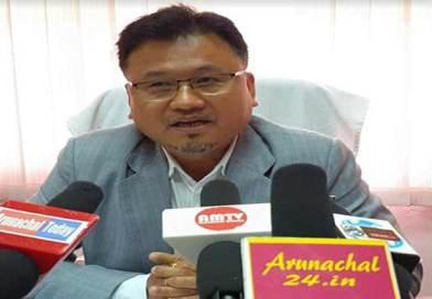 Arunachal:Re-poll in 18 PS in Kurung Kumey and Kra Daadi dist on April 27