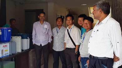 Arunachal polls: Polling personnel's and materials reached to polling station- Adl CEO