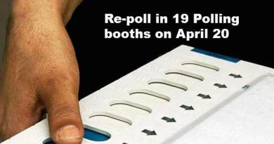 Arunachal: Re-poll in 19 Polling booths on April 20