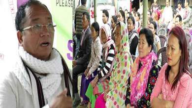 Photo of Itanagar: Kaso reiterated his commitment to work for development of capital complex