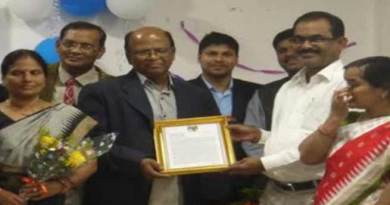 Arunachal-Utkala Sanskrutika Parishad celebrates 84thUtkala Divasa