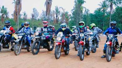 A T20-style Championship for bikers begins in Bengaluru