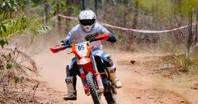 Adnaan Ahmed scores big in opening round of FMSCI Indian National Rally Sprint Championship (2W) 2019