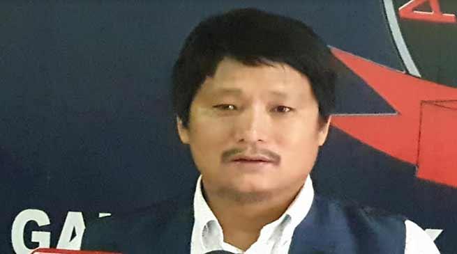 Arunachal: JDU demands re-poll at Sangram polling station