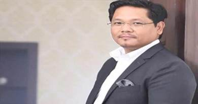 Itanagar: NPP President Conrad Sangma will interact with the Party's contesting candidates on Friday