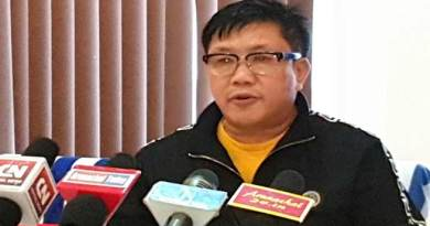 Arunachal: Clarify financial status of state- Waii asked state govt