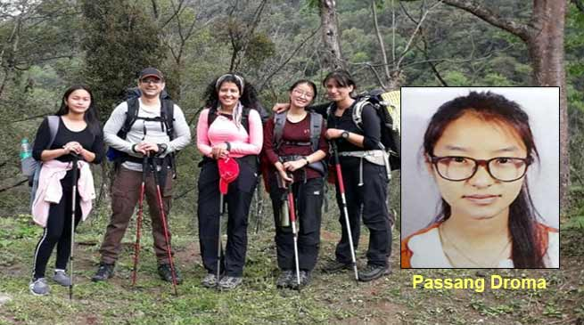 Arunachal: Passang Droma of Bomdila shines in CBSE Class X11 board exam