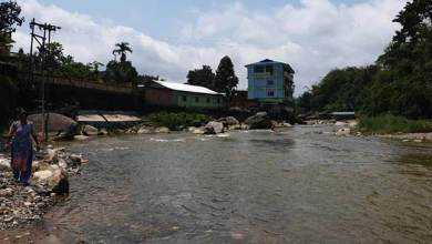 Photo of Itanagar: Admin should protect Senki river from becoming a dumping ground- APACC