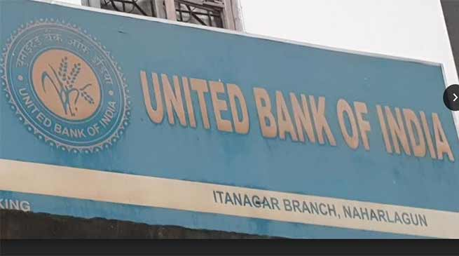 Arunachal: UBI Bank officials assaulted, case registered