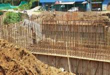Itanagar: take up the bridge, culvert construction in war footing- DC
