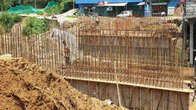 Photo of Itanagar: take up the bridge, culvert construction in war footing- DC
