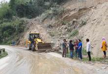 Photo of EAC Inspects Papu Nallah and Pagatara Roads, Stop illegal earth cutting