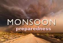 Itanagar : DC reviews monsoon preparedness