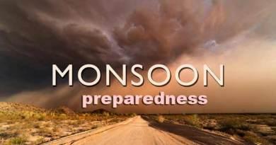 Itanagar : DC reviews monsoon preparedness
