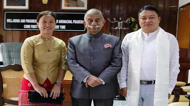Arunachal: Governor's initiative for 'Archery Camp' to be conducted by the Indian Army archers