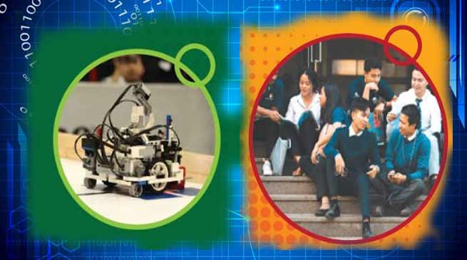 RGU Summer School-the learning extravaganza