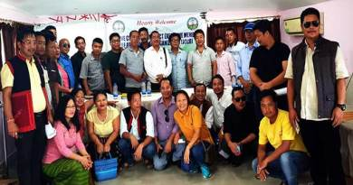 Arunachal: ATCO resolves to work for the betterment of Abo-Tani community