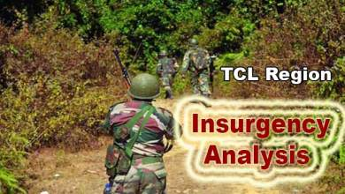 Photo of Arunachal: Insurgency problem in TCL is one of the most complex maladies- Bosai