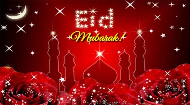 Arunachal Governor, CM extend Eid greetings