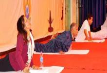 Photo of Arunachal: Governor participate in International Day of Yoga programme