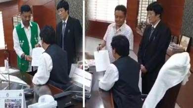 Photo of Arunachal: PD Sona, Tesam Pongte all set to become next Speaker and Deputy Speaker of APLA