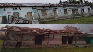 Photo of Arunachal: APPSU appeal for repairing, renovation of schools at Tarasso Circle