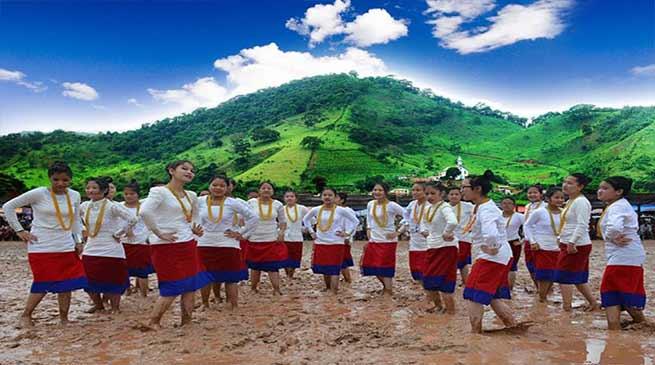 Arunachal: Governor, CM extend Dree Greetings