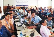 Photo of Itanagar: Two days training for IHIP trainers concludes