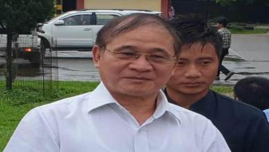 Photo of Arunachal: Nabam Tuki denies official information on CBI case