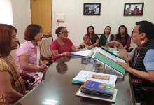 Photo of Arunachal: APSCW concerned about rise of crime against woman in Capital City