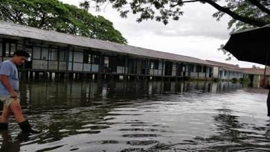 Photo of Arunachal:Heavy rain, flood create havoc across the state