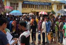 Photo of Itanagar: 2nd Verification Mela gets huge response among people