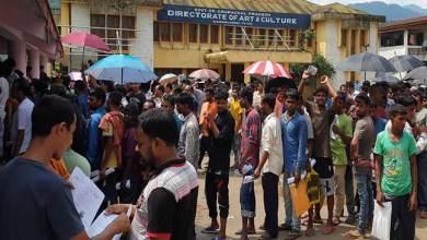 Photo of Itanagar: 2nd Verification Mela gets huge response among people