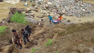 Photo of Arunachal: Woman's decomposed body found in Papu river