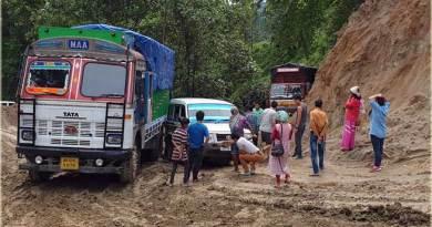 Arunachal: Painful story of those passing through Joram-Koloriang road