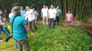 Photo of Arunachal: RGU Land encroachment issue partially resolved