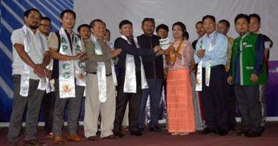 Arunachal: Modernisation and Westernisation are Threat to Tribal Culture and Identity- Marde