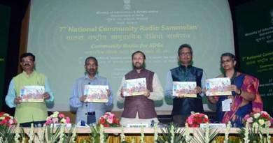New Delhi- 7thCommunity Radio Sammelan begins